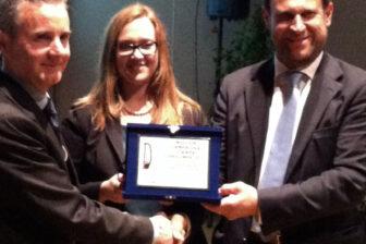 Cibus2012 Sassellese Premiazione