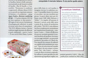 TuttoFood Speciale 2013 sassellese