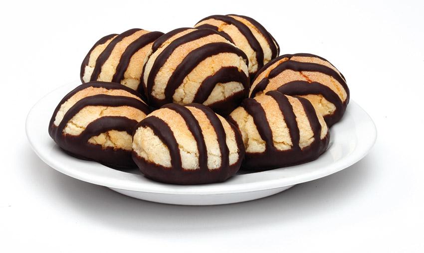 amaretti cacao