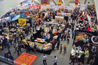 specialty food show