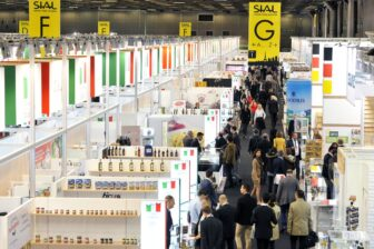 Sial Paris 2016 Italia