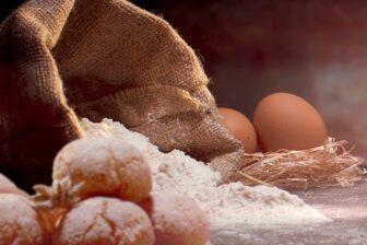 sassellese amaretti uova galline allevate a terra