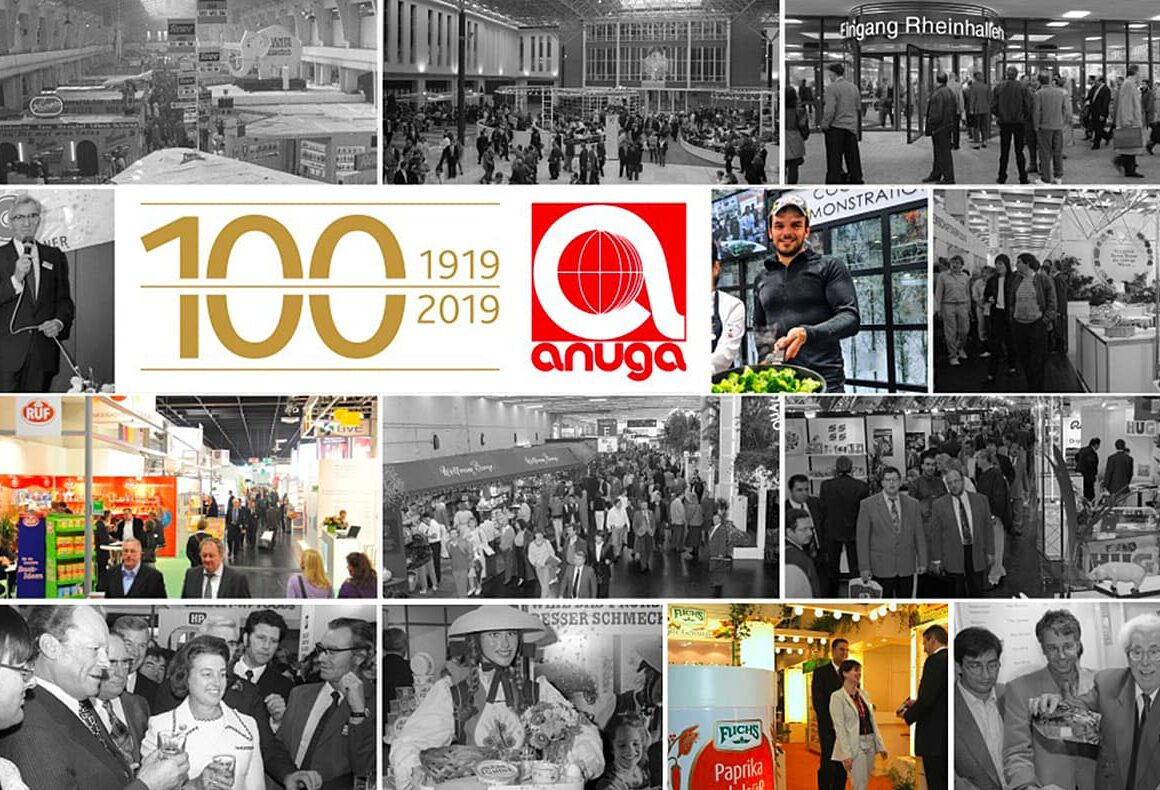 sassellese anuga 2019 100 anni fiera internazionale horeca snack food