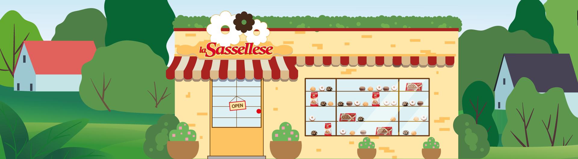 Shop Online La Sassellese - Bottega